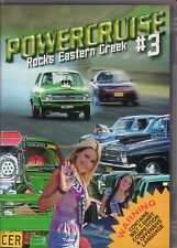 Powercruise #3 DVD from the crew at Grunt Files
