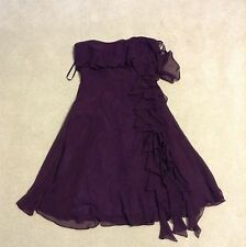 Jim Hjelm Occasions Empire Waist Dress Sz 10