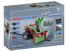 Fischertechnik Robótica mini bots