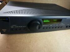 Arcam Alpha 10 Integrated Amplifier