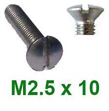 100 à six pans joint de culasse vis ISO 4762 12.9 Noir m2 5x8