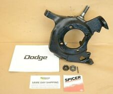 Dodge W2500 W3500 94-98 Dana 60 Left Drivers Side Steering Knuckle Cummins