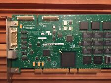 Digidesign HD Accel Card PCI/PCI-x Avid USED AS-IS Rev. B/D #3