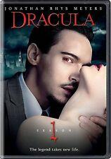 Dracula: Complete Jonathan Rhys Meyers Horror TV Series Season 1 Box/DVD Set NEW