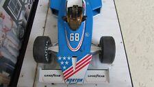 Carousel 1:18 Indy 500 Coche de Carreras 1975 Tom Sneva Penske Mclaren M16