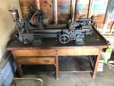 "9"" South Bend Lathe Model N with tooling"