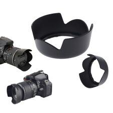 HB-69 Bayonet Mount Lens Camera Hood For Nikon D3200 D3300 D5200 D5300 DX18-55mm
