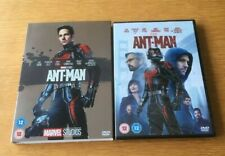 Ant Man. 2017. Marvel. NEW SEALED. Collectible Slipcover. Dvd. Region 2.