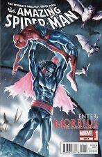 Marvel The Amazing Spider-Man #699.1 (Feb. 2013) High Grade