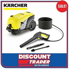 Karcher Compact High Pressure Cleaner/Washer 2200PSI 2.2kW K 6.200 - 1.446-002.0