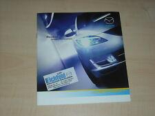 45725) Mazda 6 Prospekt 09/2007