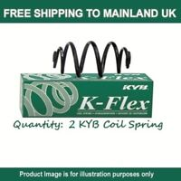 Fit with VAUXHALL ASTRA Front coil spring RH3530 1.6L (pair)