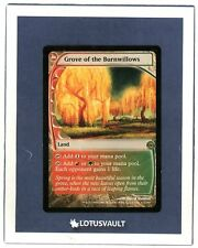 MTG - Future Sight: Grove of the Burnwillows [LV2975]