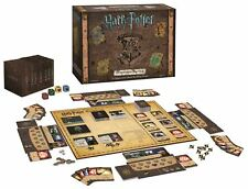 Harry Potter Hogwarts Battle A Cooperative Deck Building Game New Sealed Board