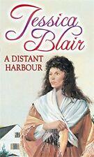 JESSICA BLAIR ____ A DISTANT HARBOUR ____ BRAND NEW ____ FREEPOST UK