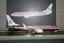 Gemini Jets 1:200 American Airlines Boeing 737-800 N903AN (G2AAL015) Model Plane