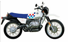 R80G/S GS BASIC BMW Chess graphics customization kit,aufkleber,stickers