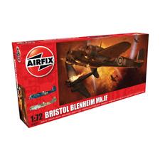 BRISTOL BLENHEIM Mk.IF KIT 1:72 Airfix Kit Aerei Die Cast Modellino