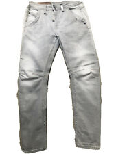 """HIGH USE BY CLAIRE CAMPBELL """"Havoc"""" Jeans ~ Size UK 14"""