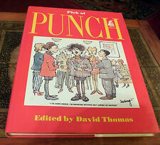 Pick of  Punch : 1989 by HarperCollins Publishers (Hardback, 1989)