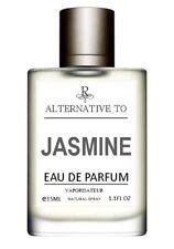 JASMINE FLOWER 35ml EDP Perfume Spray **BEST QUALITY** ALTERNATIVE