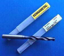 KENNAMETAL 1 x B977A06500 KC7315 UNIVERSAL-BOHRER B977A (5 x D KC7315 A.Unidrils