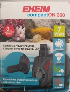 EHEIM CompactON 300 (79 GPH ) Aquarium Pump