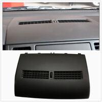 Front Dashboard Center Air Vent Outlet Panel Bezel Black For Nissan Tiida 04-11