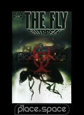 THE FLY: OUTBREAK #2A
