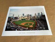 PNC Park Baseball Stadium Pittsburgh Photo Print