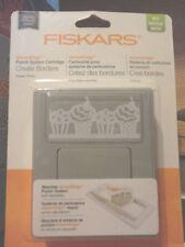 Fiskars AdvantEdge Punch System Cartridge cupcake. free P+P