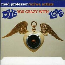 DUB YOU CRAZY WITH LOVE ROOTS DAUGHTERS  CD NEUF