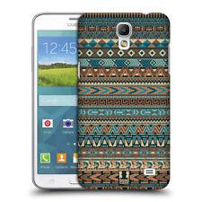 Étuis, housses et coques bleus pour téléphone mobile et assistant personnel (PDA) Samsung à motifs