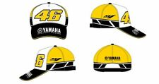 VR46 VALENTINO ROSSI HERTIAGE HAT -YELLOW #VR4-16CAP-HE