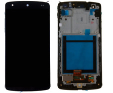 Oryginal NEW LCD Digitizer Glass Frame Screen for LG NEXUS 5 D820 D821