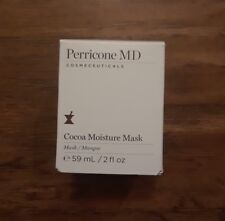 PERRICONE MD COCOA MOISTURE HYDRATING MASK 2 OZ FOR A GLAMGLOW IN BOX