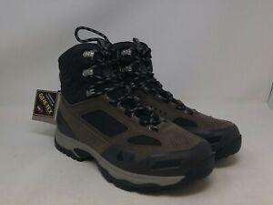 Vasque Men's Grey Hiking Boots Size 10W US