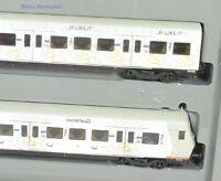 H0 3 tlg. S-Bahn Wagenset Ei Like it DB Märklin 4389 NEU OVP