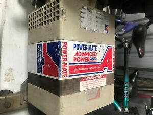 generator, Honda, 3.75 KVA in good condition Just Serviced, Been in storage.