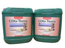 Canna COGR Flores A+B 5 Litre Coco Flowering Nutrients