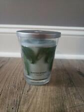 Brand New Chesapeake Bay Candle Glass Jar SUMMER BREEZE Candle 11.5oz