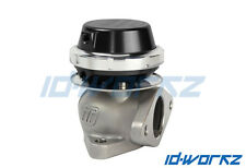 TURBOSMART WG38 38MM EXTERNAL WASTEGATE BLACK FOR AUDI A3 S3 RS3 S4 RS4 TURBO