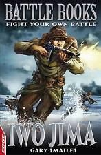 Iwo Jima by Gary Smailes (Paperback, 2011)