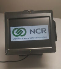 Ncr RealPos Touchscreen Pos Terminal 70Xrt Model 7403-1200 w/ 15� Display & Msr
