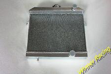 ALUMINUM ALLOY RADIATOR AC GREYHOUND 2.0/2.2/2.6 litre I6 1959-1963 4-speed M/T