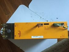 USED BAUMULLER BUG2-60-31-B-010 BASIC FEED UNIT SERVO DRIVE,BOXYD