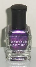 Deborah Lippmann Gel Lab Nail Polish - I WON'T DANCE - 0.27oz [1/2 Sz] / NEW
