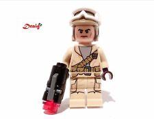 LEGO Star Wars-Rebel Trooper - * NUOVO * dal Set 75133