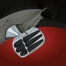 Show Chrome Accessories 41-154 Driver Floorboard Kit for Can-Am RT