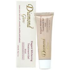 Diamond Glow Elegant Whitening Treatment Gel 1 oz w/Free Nail File